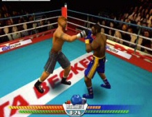 KO: Ultra-realistic Boxing screenshot