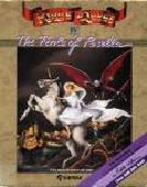 King's Quest IV: The Perils of Rosella (AGI version) box cover