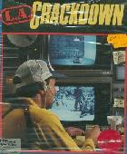 LA Crackdown box cover