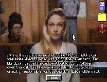 L.A. Law screenshot