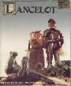 Lancelot box cover