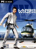 Largo Winch: Empire under Threat box cover