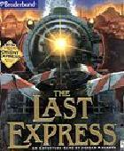 Last Express, The box cover
