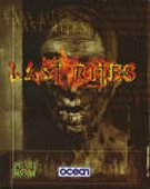 Last Rites box cover
