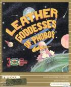 Leather Goddess of Phobos [Solid Gold] box cover