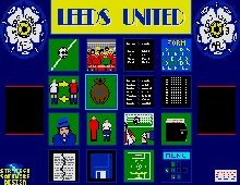 Leeds United screenshot