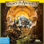 Legacy of The Ancients box cover