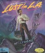Les Manley 2: Lost in L.A. box cover
