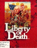 Liberty or Death box cover
