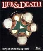 Life and Death box cover