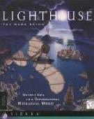 Lighthouse box cover