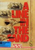 A Line in The Sand box cover