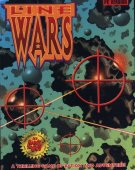 Line Wars box cover