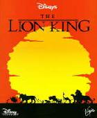  Lion King box cover