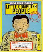 Little Computer People box cover