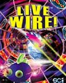 Live Wire! box cover