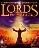 Lords of Magic: Special Edition box cover