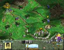 Lords of Magic: Special Edition screenshot