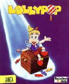 Lollypop box cover