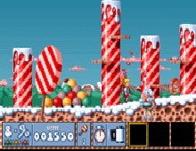 Lollypop screenshot