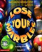Lose Your Marbles box cover