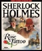 Lost Files of Sherlock Holmes 2 box cover
