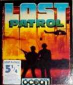 Lost Patrol, The box cover