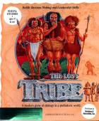 Lost Tribe, The box cover
