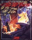 Lord of The Rings vol. 2, The box cover