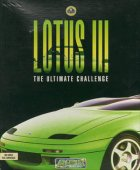 Lotus III box cover
