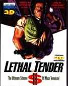 Lethal Tender box cover