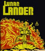 Lunar Lander box cover