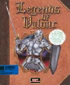  Legend of Valour box cover
