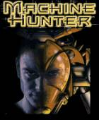 Machine Hunter box cover