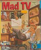 Mad TV box cover