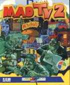 Mad TV 2 box cover