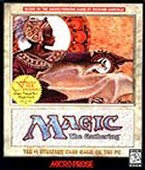 Magic: The Gathering box cover