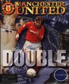 Manchester United: The Double box cover