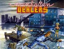 Manhattan Dealers box cover