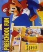 Mario's Early Years! Preschool Fun box cover
