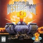 Mass Destruction box cover