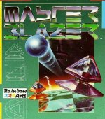 Masterblazer box cover