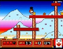 McDonald Land screenshot