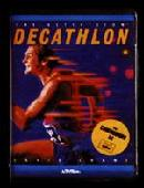Microsoft Decathlon box cover