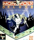 Monopoly Deluxe box cover