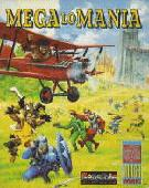Mega Lo Mania box cover