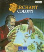 Merchant Colony box cover