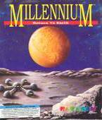 Millennium: The Return to Earth box cover