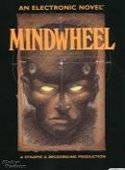 Mindwheel box cover
