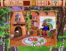 Mixed-up Fairy Tales screenshot